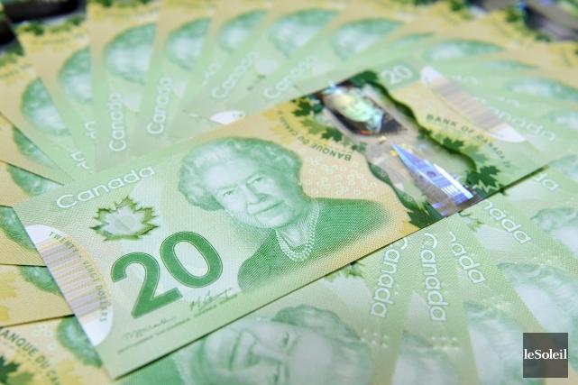 La police de Québec a arrêté un homme lors d'une perquisition mercredi en lien... (Photothèque Le Soleil, PC, Denis Beaumont)