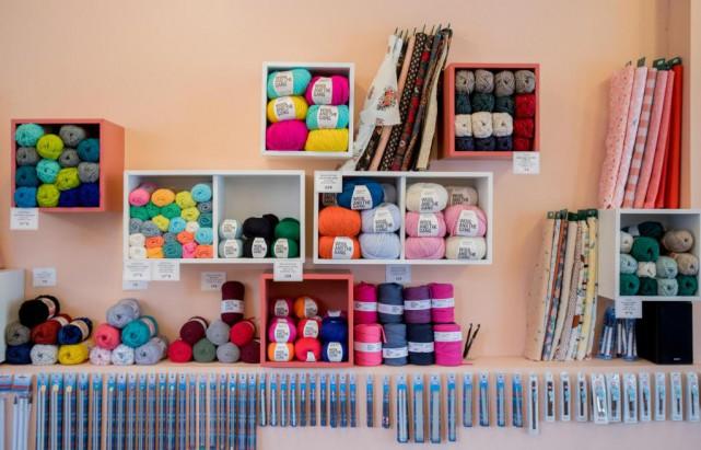 La vocation de la Société textile est mi-café,... (Photo Marco Campanozzi, La Presse)