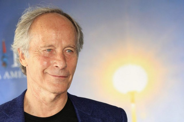 Richard Ford... (PHOTO AP)