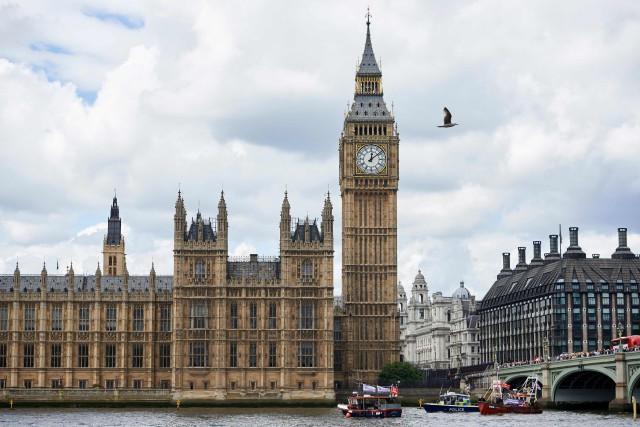 Il y a 70 ans encore, la Grande-Bretagne... (Photo AFP)