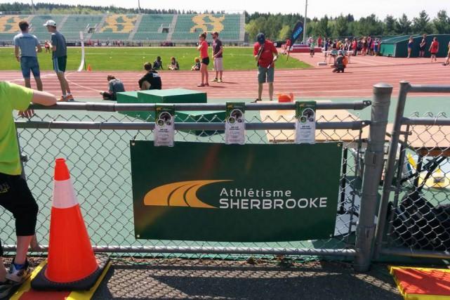Un total de 560 athlètes d'un peu partout au Canada participeront à l'édition... (Photo tirée de Facebook)