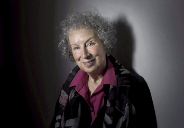 Margaret Atwood... (Photo Darren Calabrese, archives La Presse Canadienne)