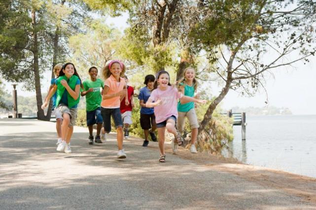 Les jeunes d'aujourd'hui et de demain seront reconnaissants... (Photo Thinkstock)