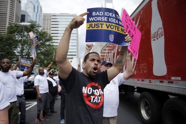 Le débat avant le vote de jeudi a... (PHOTO AP)