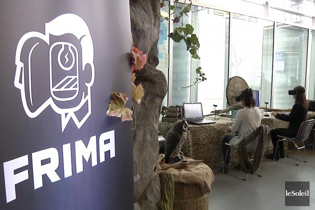 La supression de postes chez Frima survient à... (Photothèque Le Soleil)
