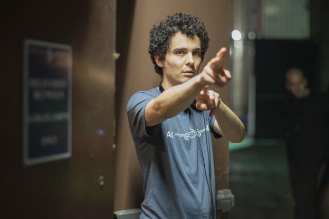 Damien Chazelle... (PHOTO FOURNIE PAR MÉTROPOLE FILMS)