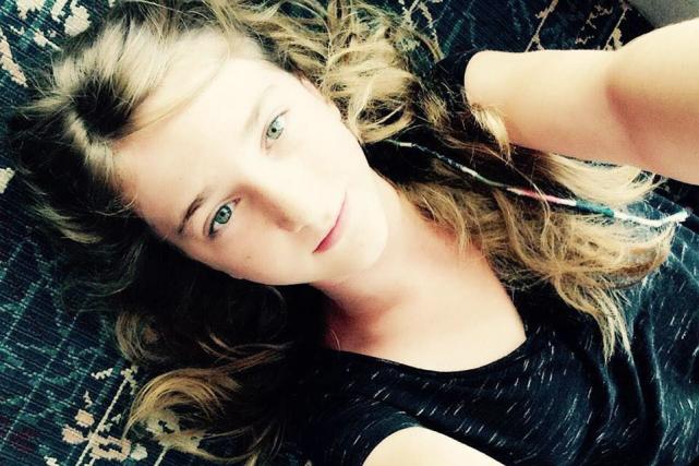 Élizabeth Graham-Welton a succombé à ses blessures à... (Tirée de Facebook)