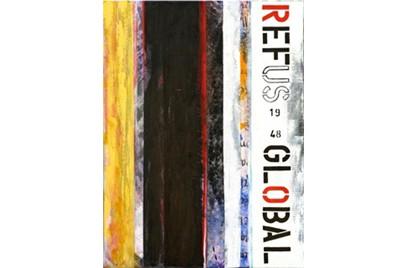 Les oeuvres de l'artiste-peintre Louise Lachapelle sont en...