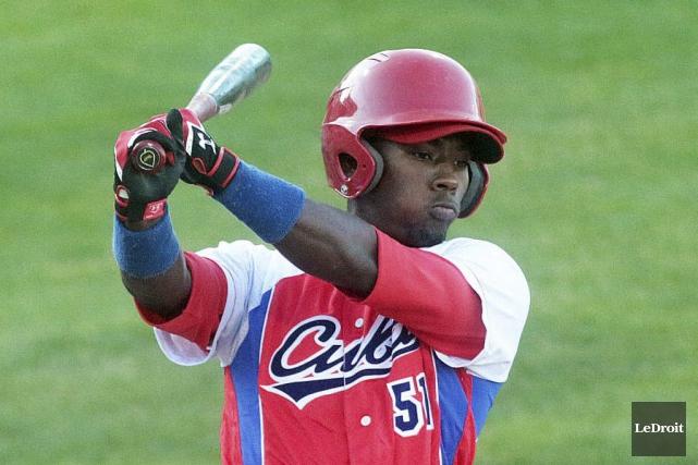 Les Cubains et les Champions s'affronteront à nouveau... (Etienne Ranger, LeDroit)