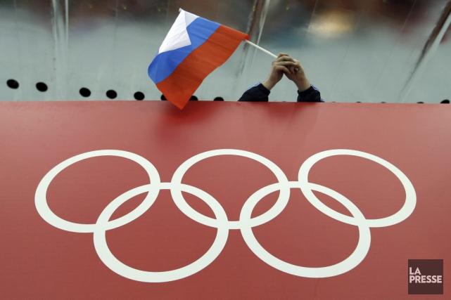 Cette suspension signifie que la Russie «n'aura pas... (AP, David J. Phillip)