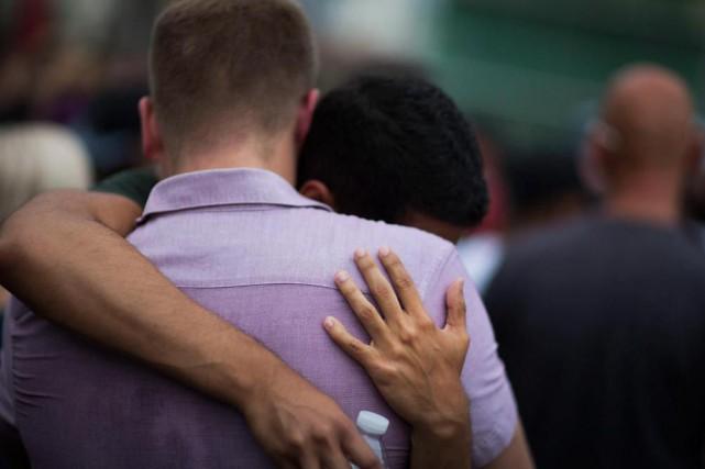 «Arrêtons de juger tout le temps ce que... (PhotoDavid Goldman, archives Associated Press)
