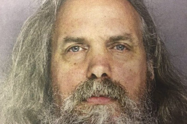 Lee Kaplan... (Photo Lower Southampton Police Department via AP)