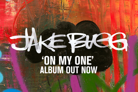 On My One Jake Bugg...