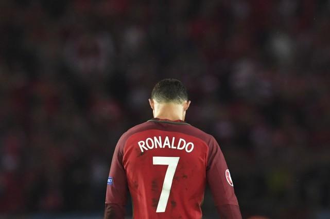 Mais où est passé l'homme aux 51 buts... (Agence France-Presse)