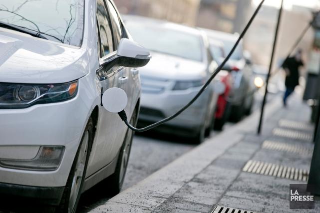 Tous les modes de transport électrique existants, véhicules... (PHOTO DAVID BOILY, ARCHIVES LA PRESSE)