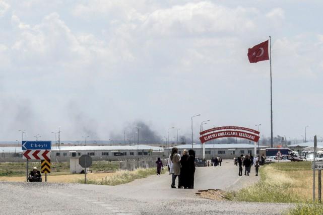 Ankara a démenti à plusieurs reprises des rapports,...