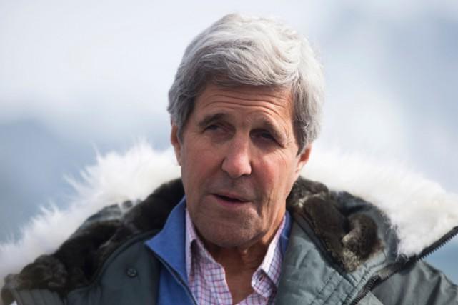Interrogé lundi pour savoir s'il avait lu le... (PHOTO AFP)