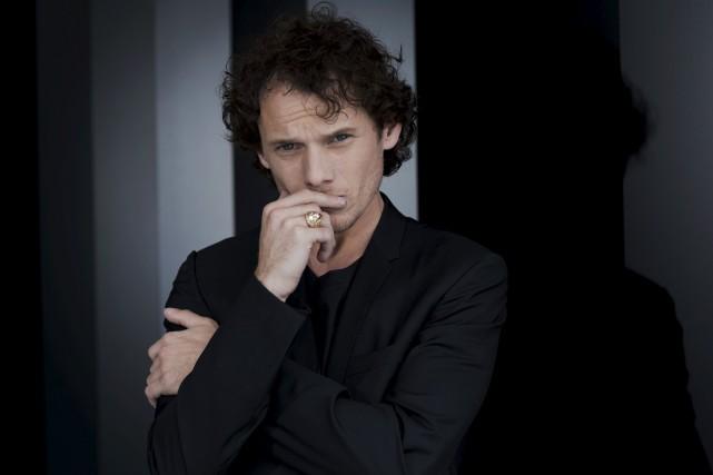 L'acteur Anton Yelchin... (AP, Domenico Stinellis)