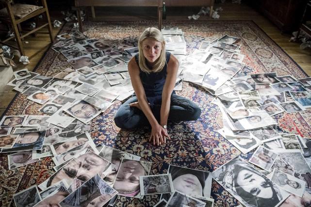 Claire Danes joue le rôle de l'agente de... (Fournie par Télé-Québec)