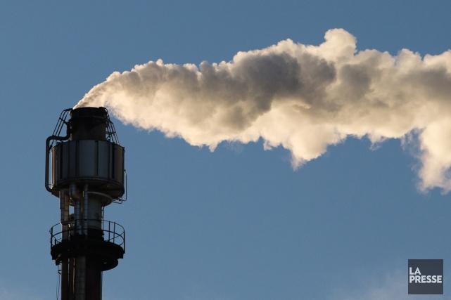Alors que la 23econférence des Nations unies sur le climat (COP23) se déroule... (PHoto Archives La Presse)