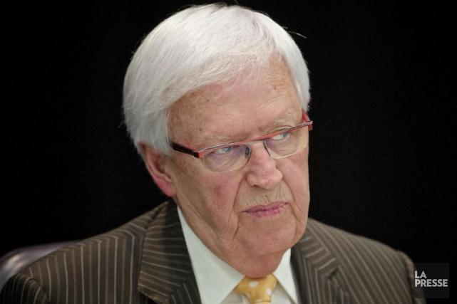 Le maire de Brossard, Paul Leduc, a perdu... (PHOTO ANDRÉ PICHETTE, LA PRESSE)