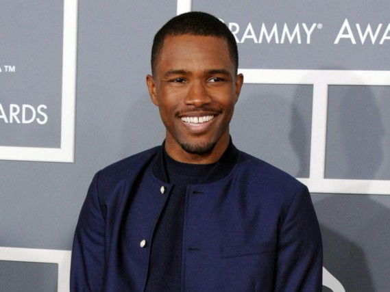 Frank Ocean... (Photo Jordan Strauss, Associated Press)