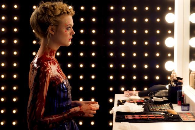 Candide et naïve, Jesse (Elle Fanning) est une... (Photo fournie par Les Films Séville)