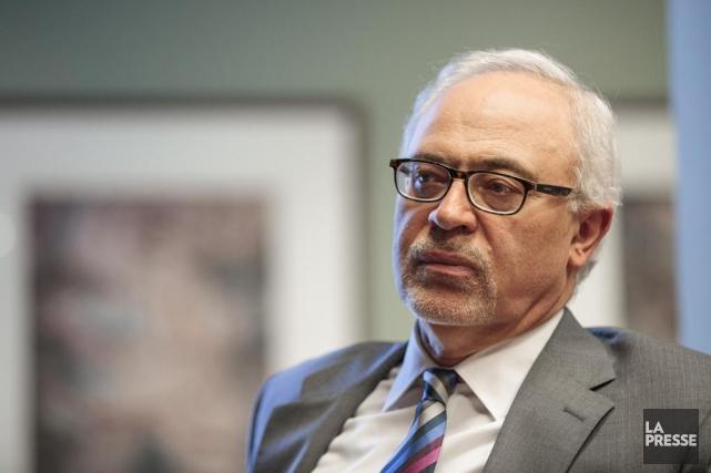 Le ministre des Finances du Québec, Carlos Leitao... (PHOTO HUGO-SÉBASTIEN AUBERT, LA PRESSE)