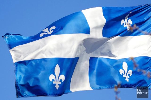 Québécoises et Québécois, bonne fête nationale!... (La Presse)
