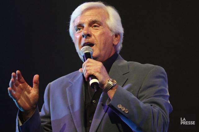 Pierre Lalonde est décédé mardi à l'âge de... (François Roy, archives La Presse)