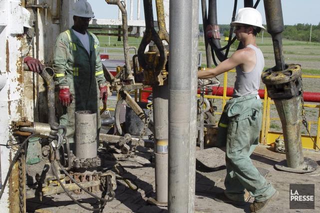 Dans sa nouvelle politique énergétique, le Québec mise principalement sur le... (Archives, La Presse)