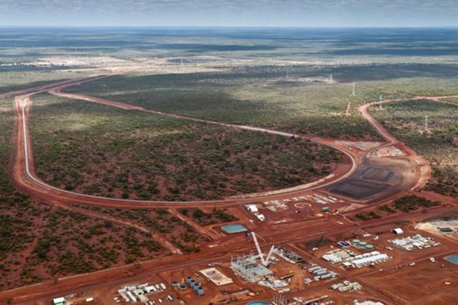 La société australienne de mines et ingénierie Macmahon... (Photo issue du site de Macmahon)
