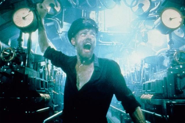 Trente-cinq ans après l'immense succès de Das Boot (Le... (photo bavaria films)