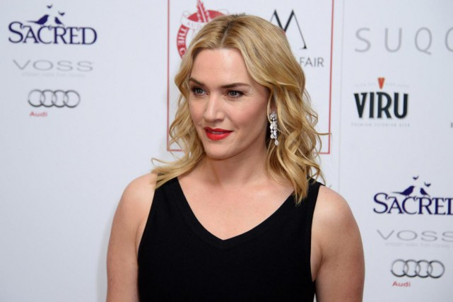 Kate Winslet... (Photo Archives AP)