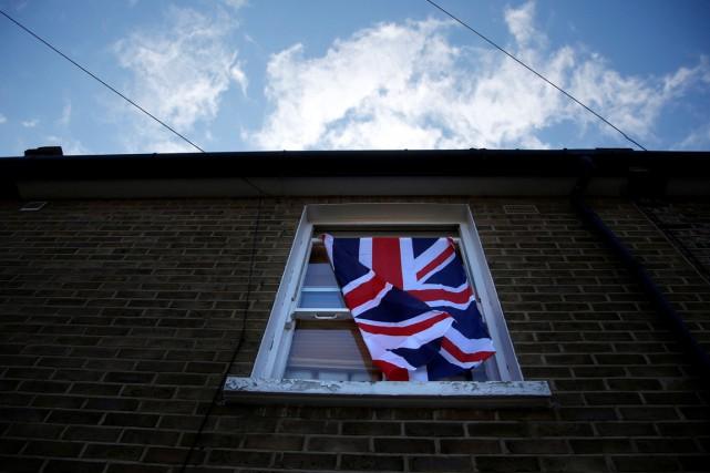 Après la décision des Britanniques de quitter l'Union européenne (UE), qui a... (Photo Reuters)