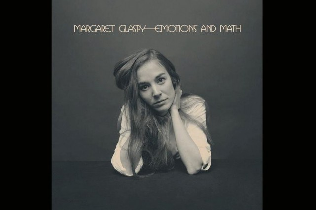 INDIE-ROCK, Emotions and Math, Margaret Glaspy...