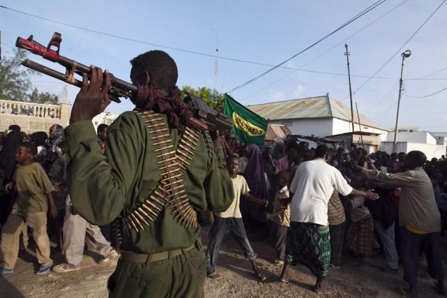 Onze personnes ont été tuées samedi dans une nouvelle attaque des insurgés... (Photo AFP)