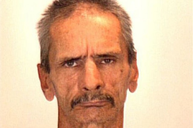 Denis Pitt, 54 ans, est porté disparu depuis... (Fournie par la Sûreté du Québec)