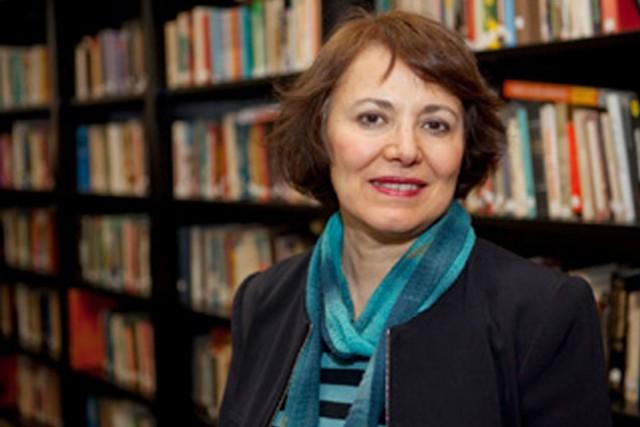 L'enseignante de l'établissement universitaire montréalais est une anthropologue... (Photo AP)