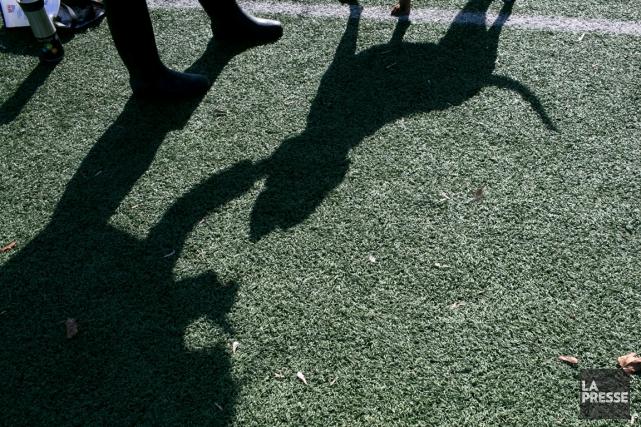 Un résidant de Rawdon allègue qu'une personne aurait empoisonné ses deux chiens... (PHoto Martin Tremblay, archives La Presse)
