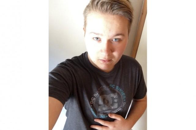 Brandon Perrier, 16 ans, de Saint-François-du-Lac est porté disparu. La Sûreté...