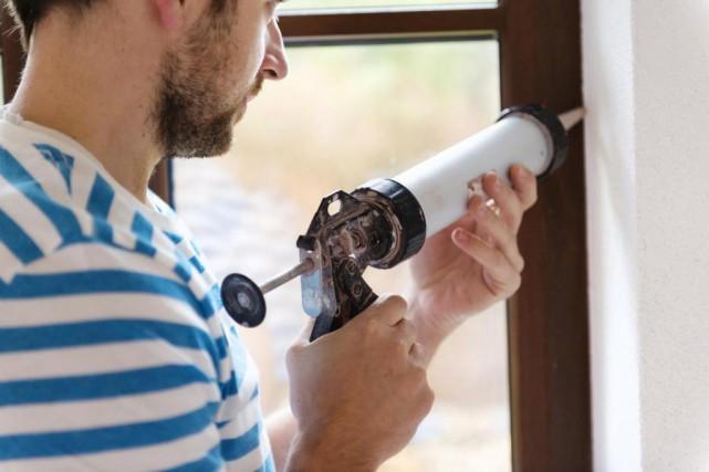 Rénover sa maison pour la rendre plus écoénergétique... (Photo Thinkstock)