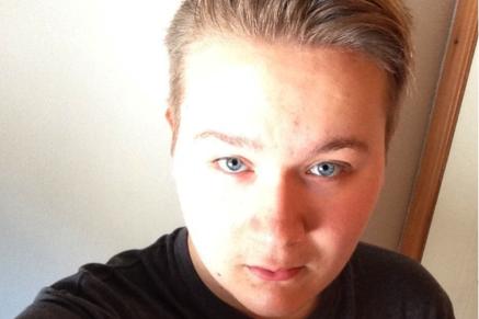 Brandon Perrier, 16 ans, disparu de son domicile de Saint-François-du-Lac...