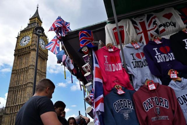 Sur le plan économique, la Grande-Bretagne se doit... (Photo BEN STANSALL, Agence France-Presse)
