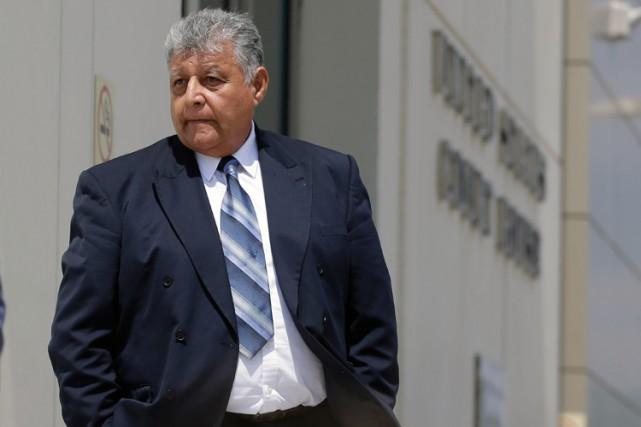 Pedro Pablo Barrientos Nunez vit aux États-Unis depuis... (PHOTO AP)