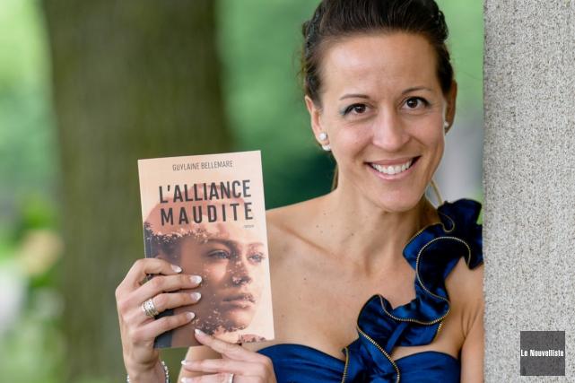 Guylaine Bellemare... (Andréanne Lemire, Le Nouvelliste)