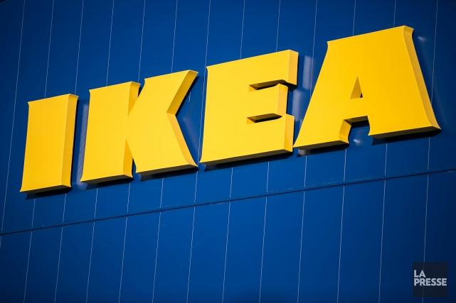 Ikea rappelle au Canada des millions de commodes qui peuvent basculer si elles... (Archives La Presse)