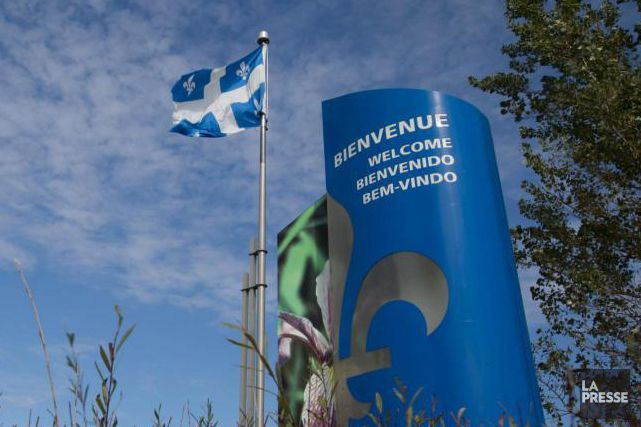 « C'est le Québec, à l'échelle du Canada,... (PHOTO IVANOH DEMERS, ARCHIVES LA PRESSE)