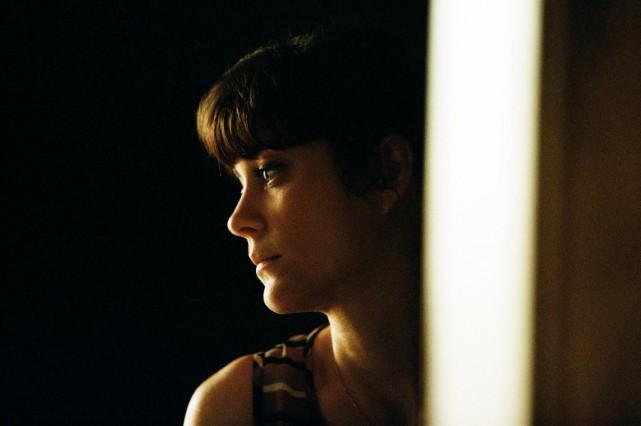 Marion Cotillard dans Juste la fin du mondede... (Photo fournie par Les Films Séville.)