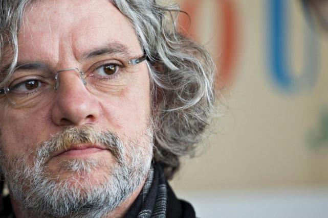L'opéra Siegfriedde François Girard a remporté cinq prix... (Photo Olivier Jean, Archives La Presse)